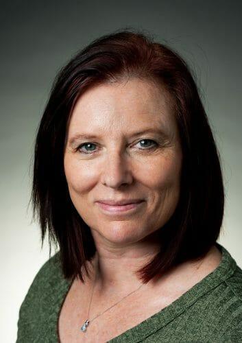 Mandy O'Connor